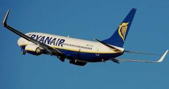 Ryanair tymczasowo zawiesza ponad 50 tras z Polski!