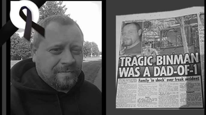 Tragiczna śmierć Polaka w Irlandii