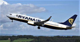 Ryanair przywraca połączenia z Polską!