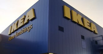IKEA otwiera swoje sklepy w Dublinie! [WIDEO]