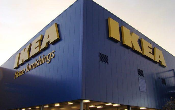 IKEA: Sklepy pozostają zamknięte.