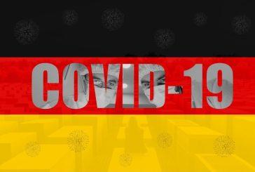 """Dublin oznaczony przez Niemcy jako """"obszar ryzyka"""" ze względu na rosnącą liczbę przypadków COVID-19"""