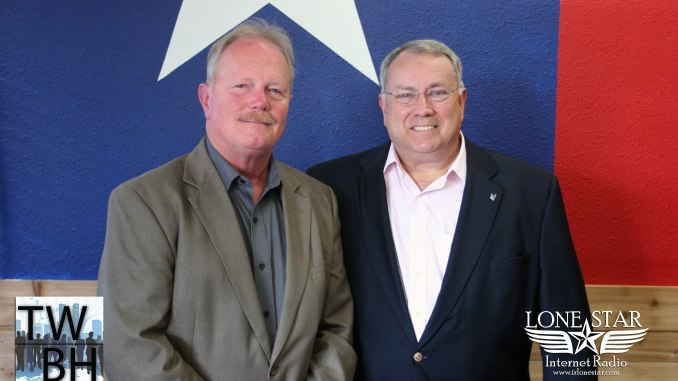 November 10th, 2014 - The Weekly Business Hour with Rick Schissler - Russell McNeice