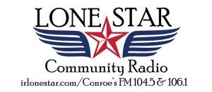 lone-star-community-radio-logo