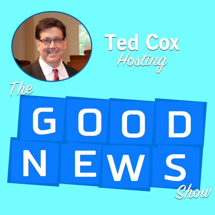 Learn More About Ted Cox
