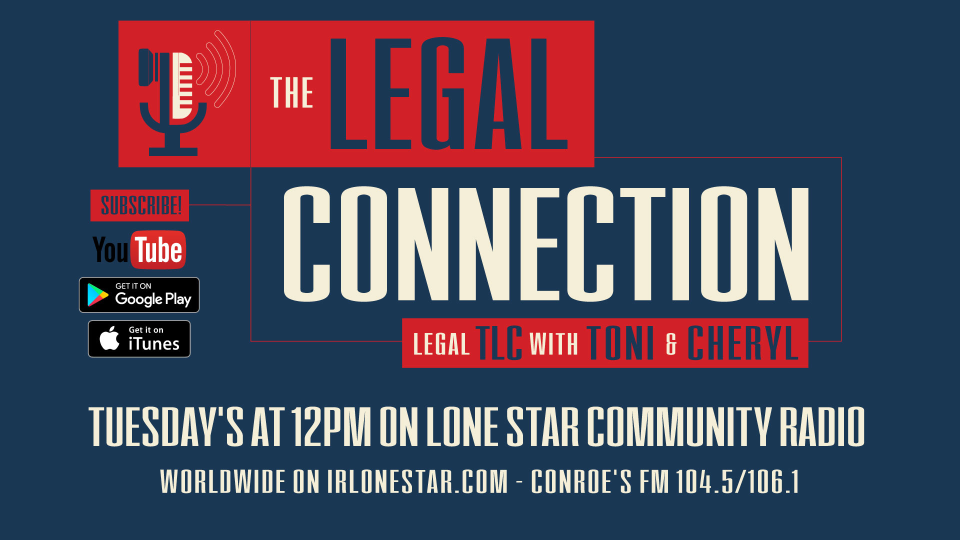 Lone Star Community Radio