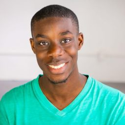 @C_Charles2 Christopher Charles as Mike