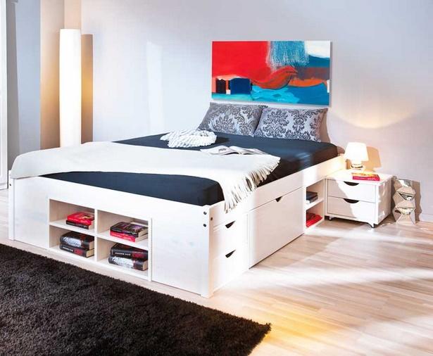 Betten Fur Kleine Zimmer - Westjungle.top
