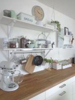 Ikea küche deko