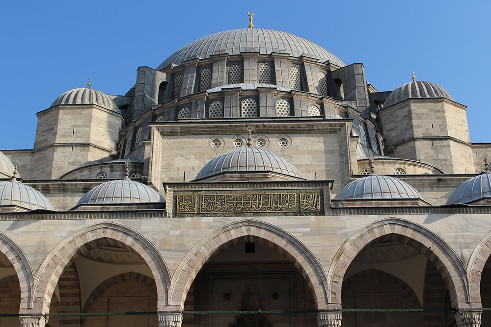 10 things not to do in Istanbul