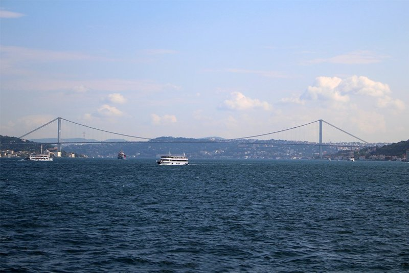 Bridges | 20+ Places to See in Istanbul