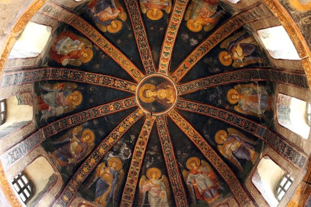 Chora Museum | 20+ Places to See in Istanbul
