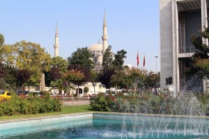 20 Places to See in Istanbul