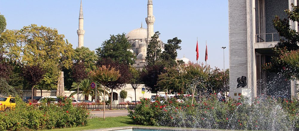 Istanbul 20 places to see
