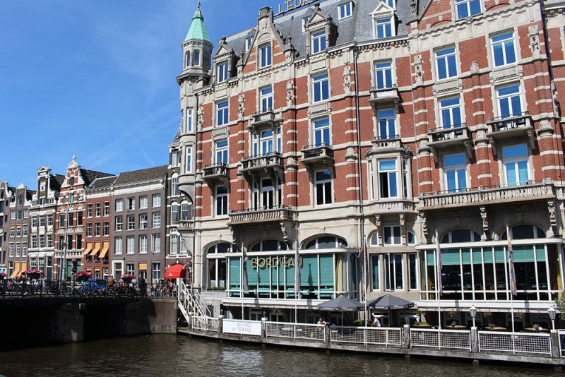 A Weekend in Amsterdam: Places to See and Skip