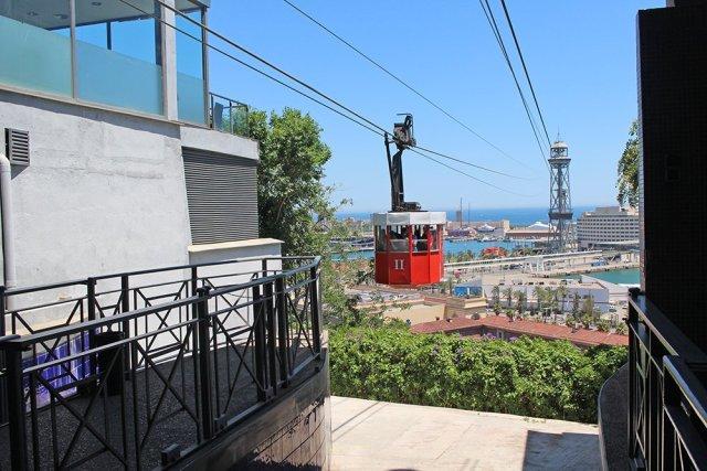 Travel tips for Barcelona, Spain   Aeri del Port