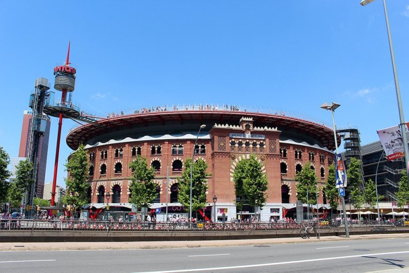 Travel tips for Barcelona, Spain | Arenas de Barcelona