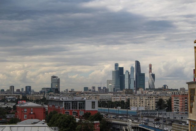 How to spend a perfect day in Moscow | View from the Academy of Sciences