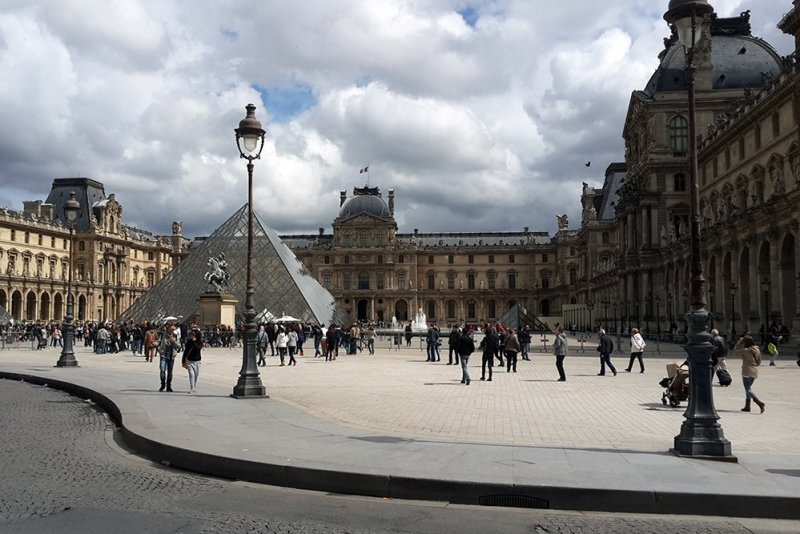 France: what to do in Paris in one day | Louvre