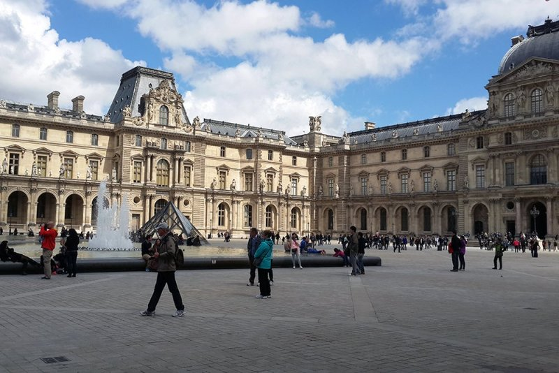 Places to Visit in Paris in One Day