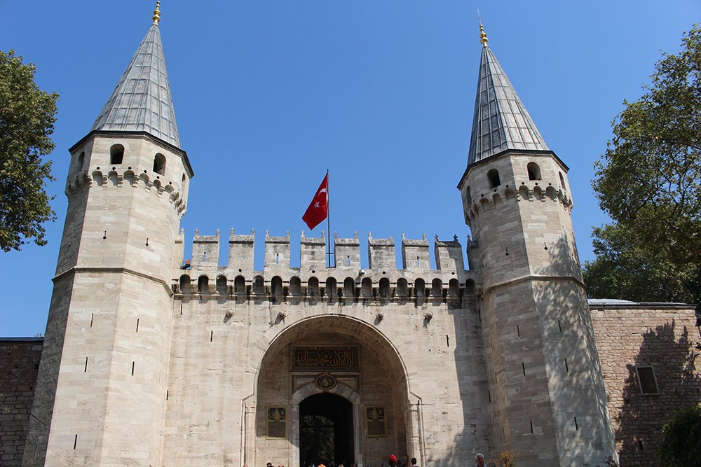 Things to do during a short layover in Istanbul, Turkey