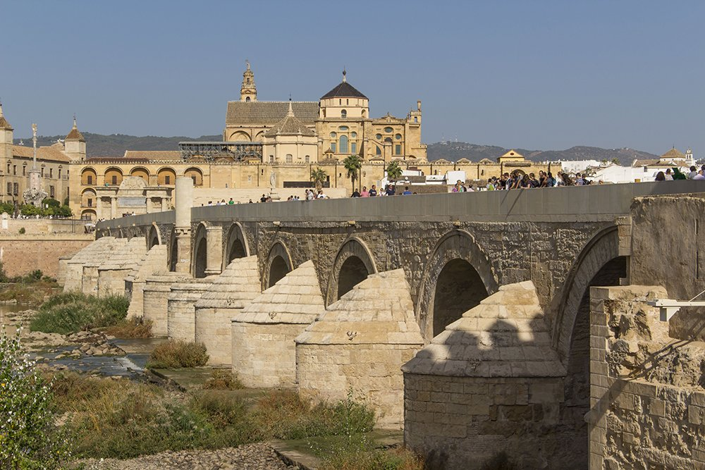 3 Weeks of Solo Travel in Spain, Part 2: 3 Days in Cordoba
