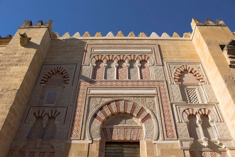 Solo Travel in Spain, Cordoba: Things to Do