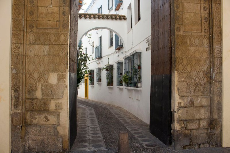3 Weeks of Solo Travel in Spain, Part 2: a Very Long List of Places to See in Cordoba and the Cost | Calleja del Indiano