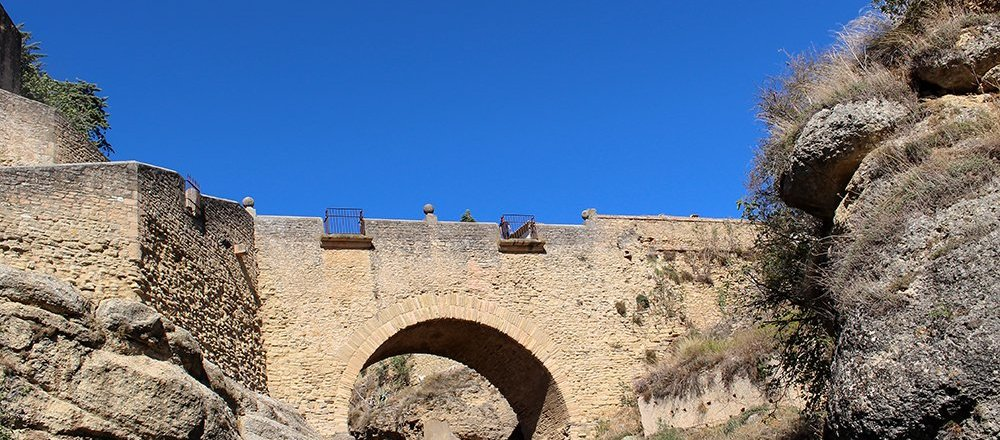 3 weeks of solo travel in Spain, 1 day in Ronda