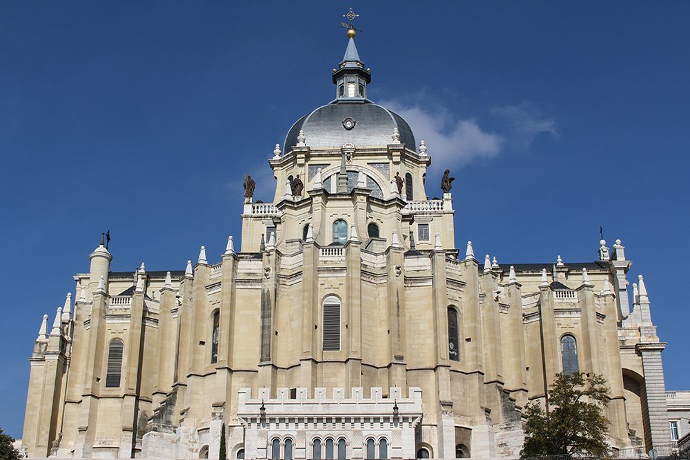 3 Weeks of Solo Travel in Spain: 4 days in Madrid