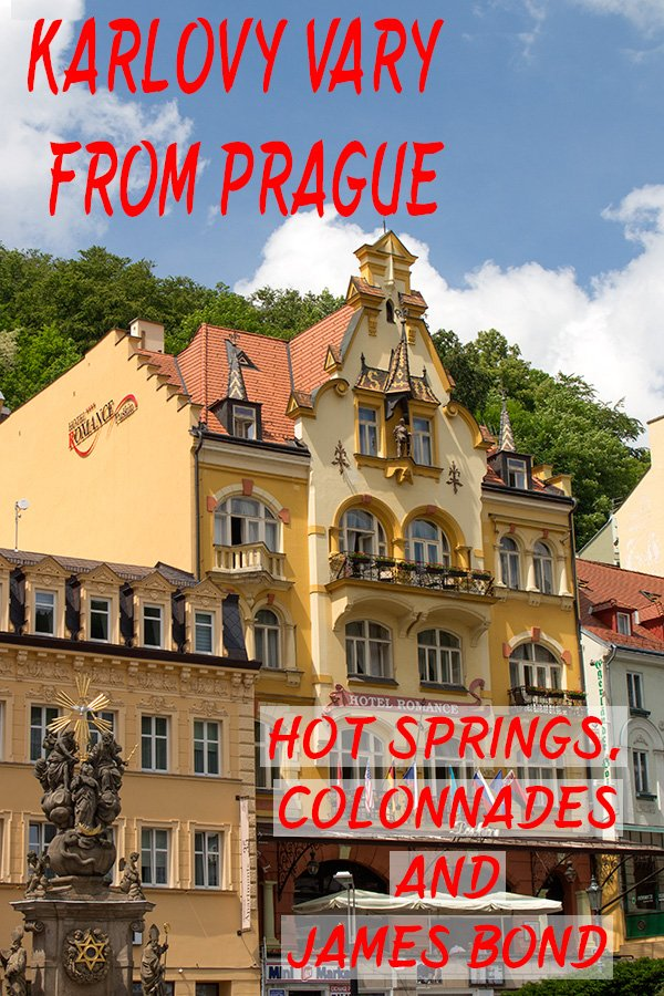 A day trip from Prague: what to do in Karlovy Vary   To Karlovy Vary from Prague for a day   Things to do in Karlovy Vary, Czech Republic   What to do in Karlovy Vary, Czech Republic   Tourist attractions of Karlovy Vary, Czech Republic   One day in Karlovy Vary, Czech Republic