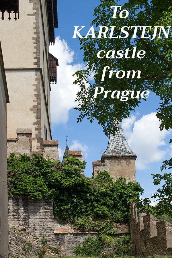 From Prague to Karlstejn Castle, Czech Republic: everything you need to know