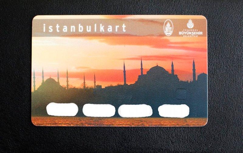 Что нужно знать перед поездкой в Стамбул | Istanbulkart
