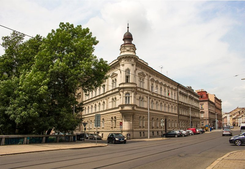 Things to do in Olomouc, Czech Republic, in half a day | On the way to the center of Olomouc