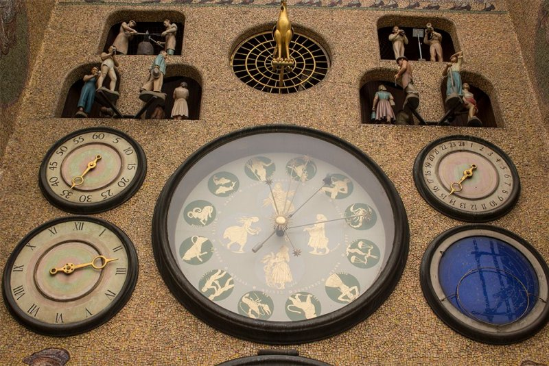 Things to do in Olomouc, Czech Republic, in half a day | Part of Astronomical clock