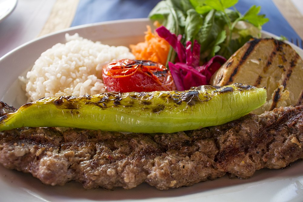 Traditional Turkish food: what to eat in Istanbul