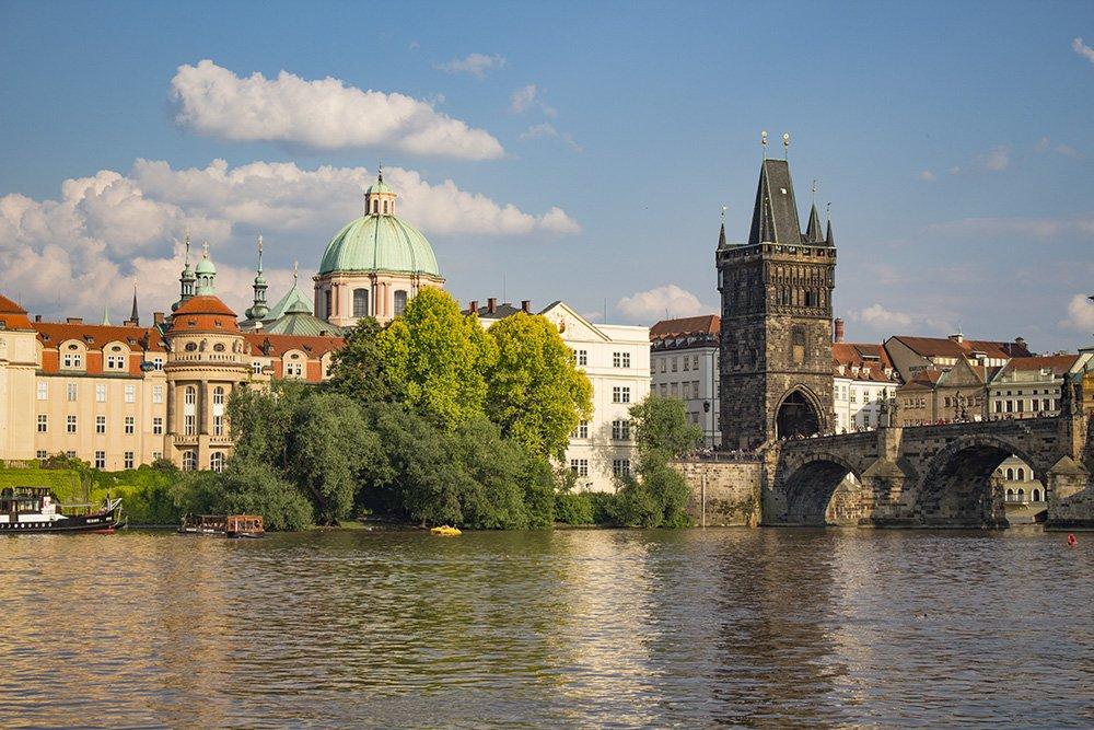 Prague sightseeing: my top 10 things to do in Prague