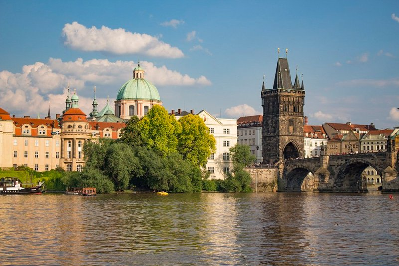 Prague sightseeing: my top 10 things to do in Prague