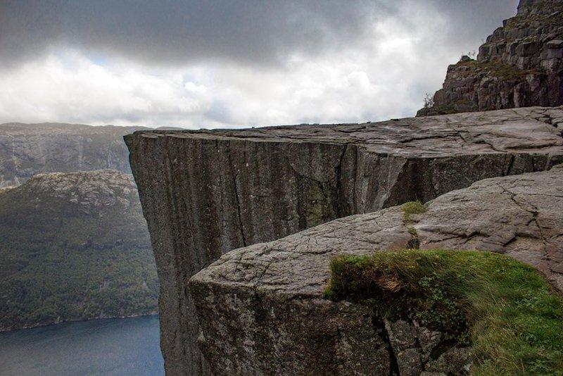 Preikestolen hike | Preikestolen cliff