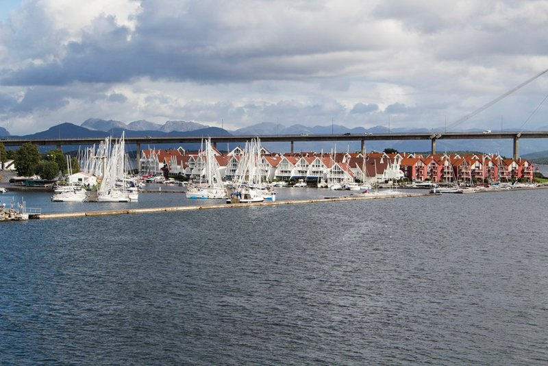 What to do in Stavanger, Norway, in a day