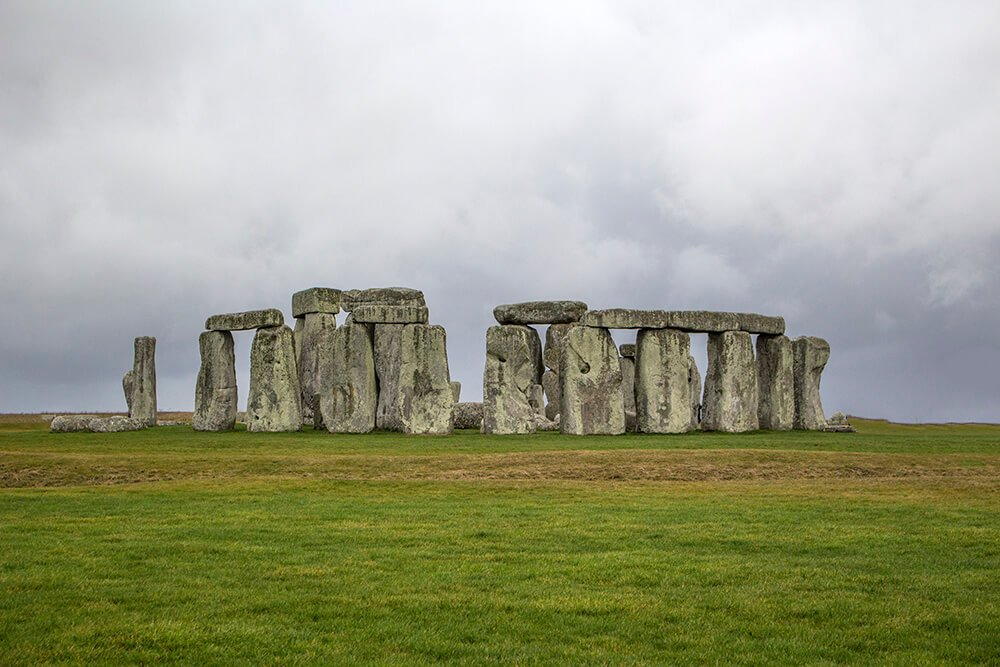 Should you visit Stonehenge in February