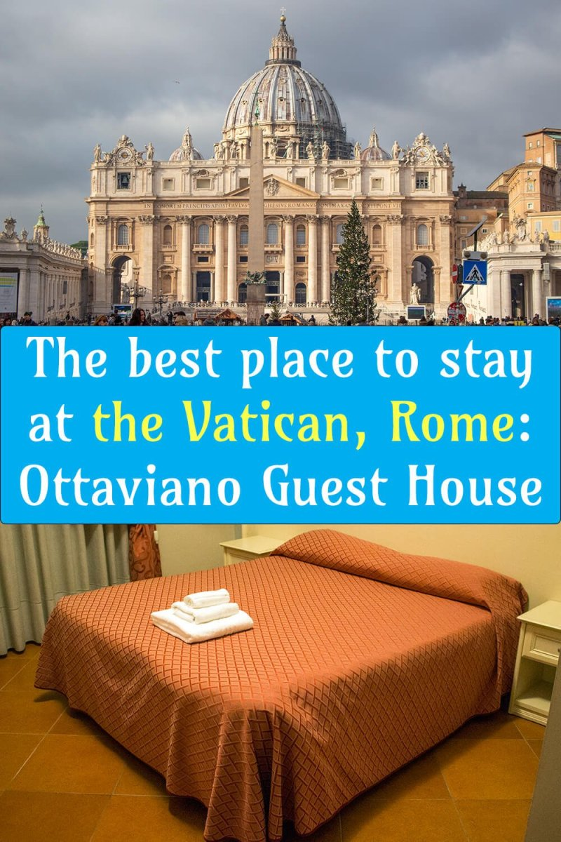 The best place to stay at the Vatican, Rome: Ottaviano Guest House   Where to stay in Rome: Ottaviano Guest House   The best hotel to stay at the Vatican, Rome: Ottaviano Guest House   The best hotel to stay in Rome: Ottaviano Guest House  