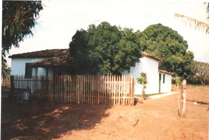 CASA DE HUMANO-A FOTO MAIS ORIGINAL DA CASA