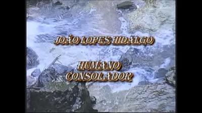 Início - Introdução - Entrevistas realizadas nos anos 1993/1994, por Dorivaldo Benasse, Neto mais velho de Humano Consolador. Contou com apoio de seus familiares.