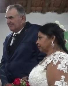 Casamento Domingos Carlos e Maria Martalos e