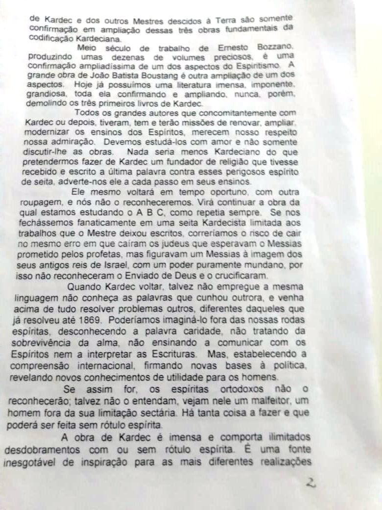2 - TRANSCRIÇÃO DA REVISTA O REFORMADOR- MARÇO-1948 - ISMAEL GOMES BRAGA