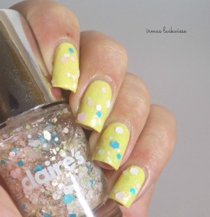essence wave down the lime + claires ditsy (23)