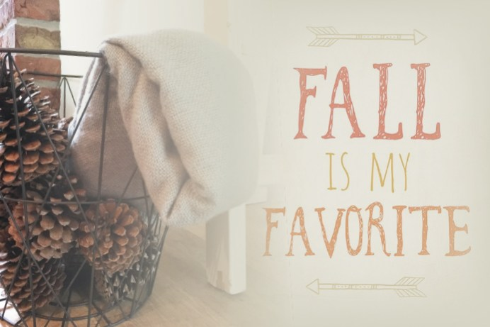 fall-is-my-favorite