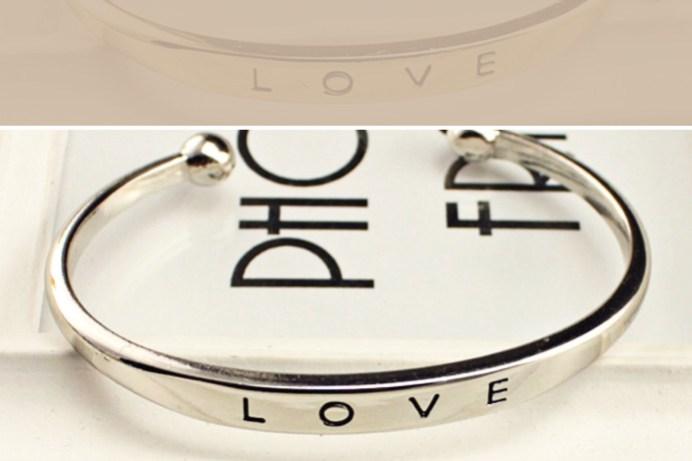 Valentijn armband
