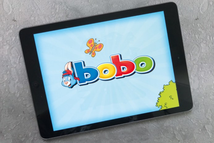 Bobo app